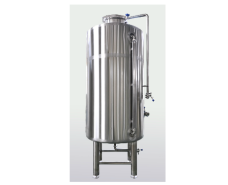 BrewFresh Hot/Cold Liquor Tanks