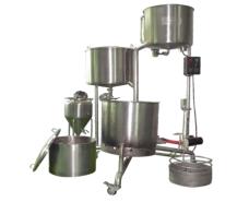 BrewFresh Nano Brewery
